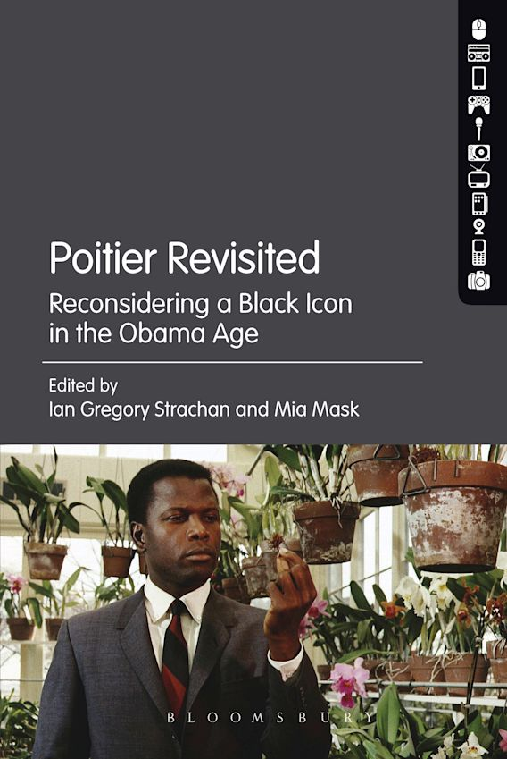 Poitier Revisited cover