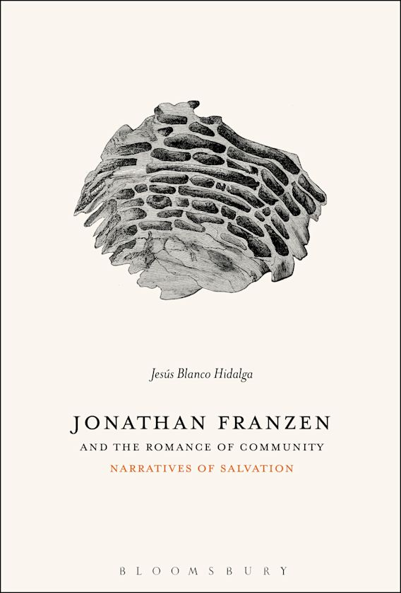 Jonathan Franzen and the Romance of Community cover