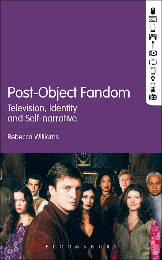 Post-Object Fandom cover