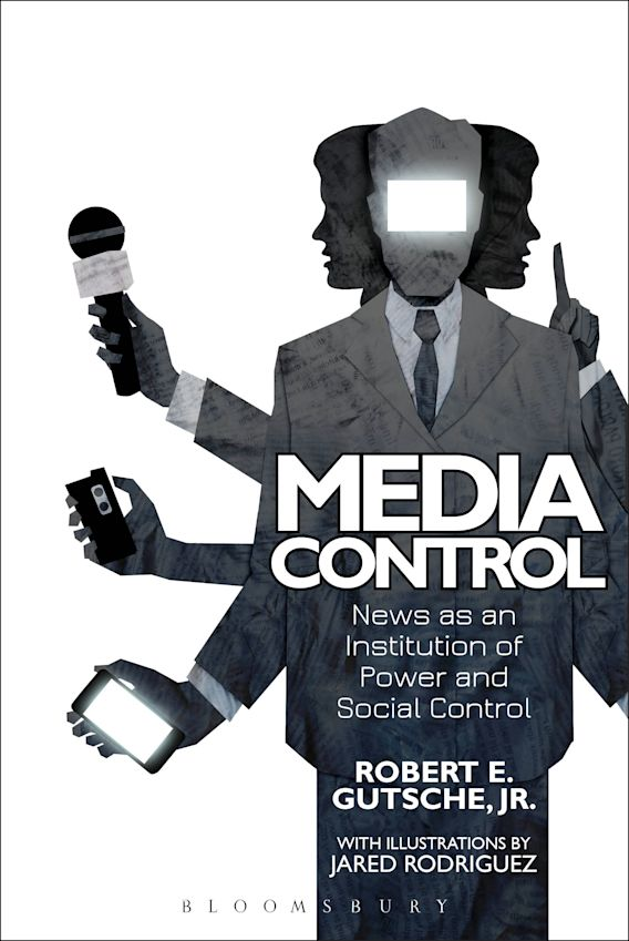 Media Control cover