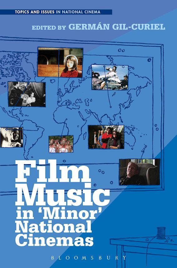 Film Music in 'Minor' National Cinemas cover