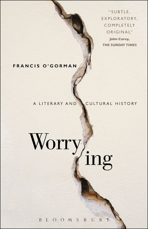 Worrying cover