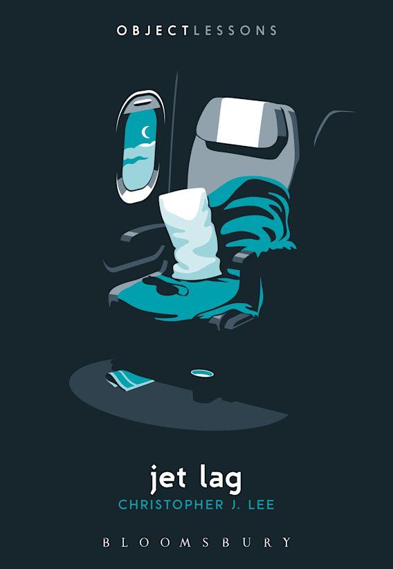 Jet Lag cover