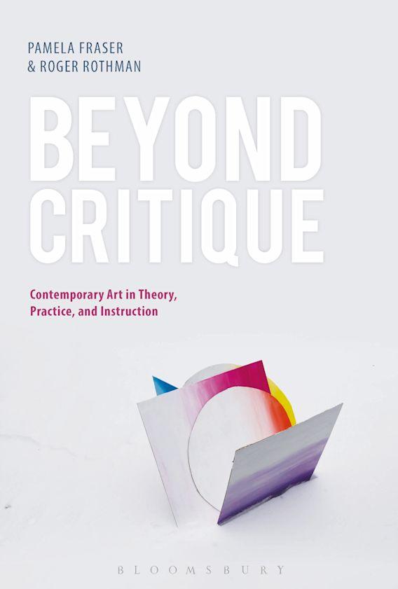 Beyond Critique cover