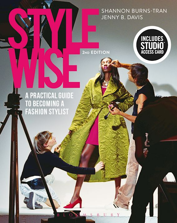 Style Wise cover