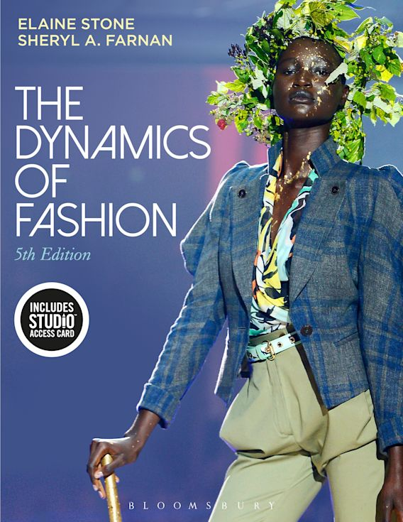 The Dynamics of Fashion cover