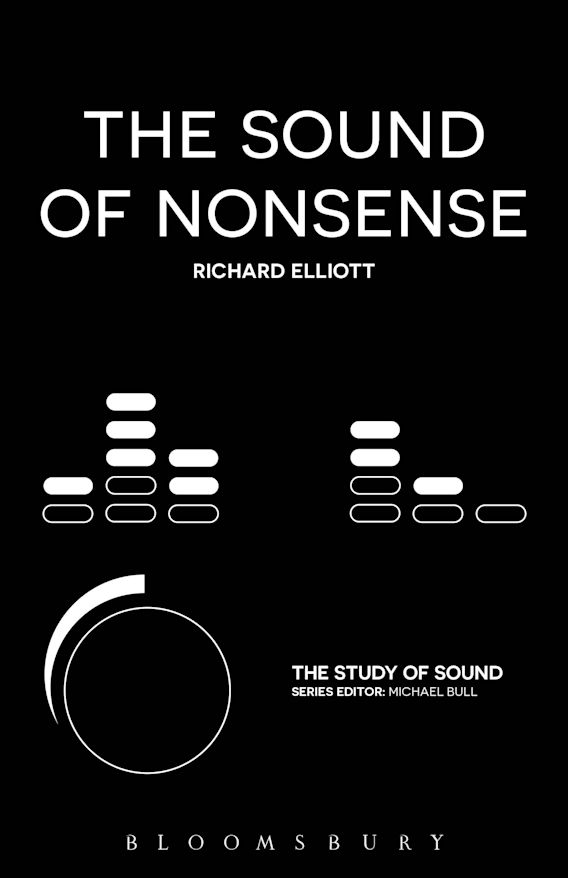 The Sound of Nonsense cover