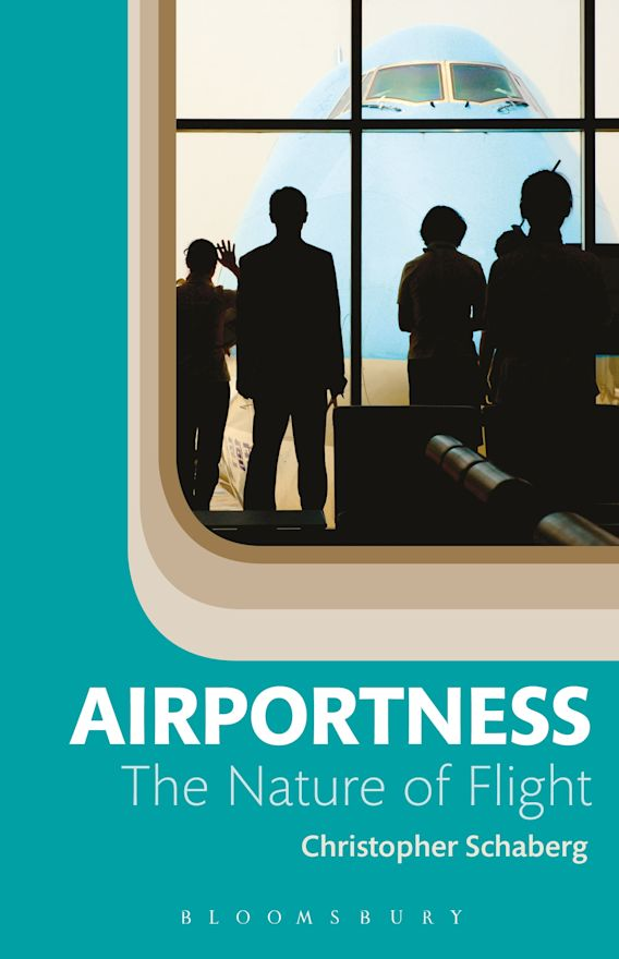 Airportness cover