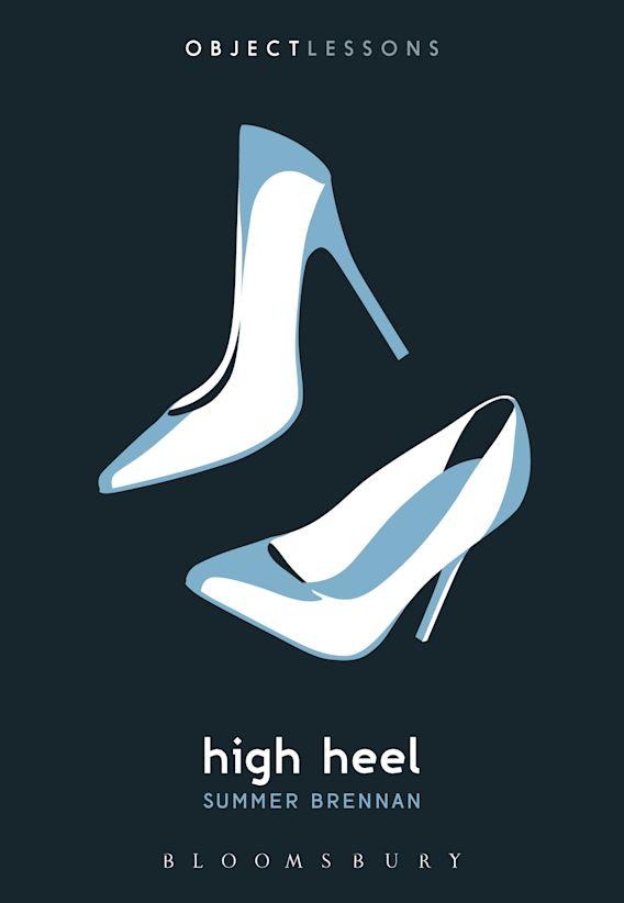 High Heel cover