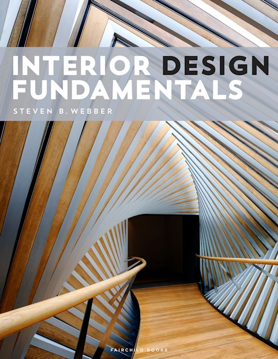 Interior Design Fundamentals cover