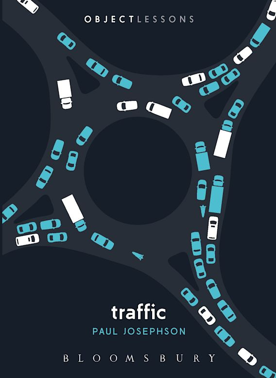 Traffic cover