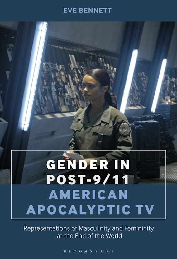 Gender in Post-9/11 American Apocalyptic TV cover
