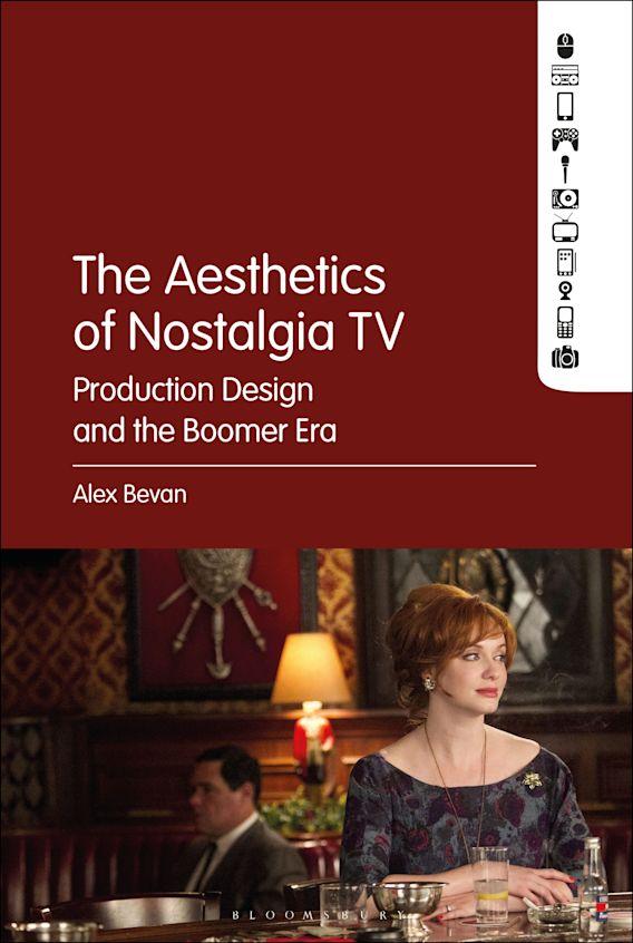 The Aesthetics of Nostalgia TV cover