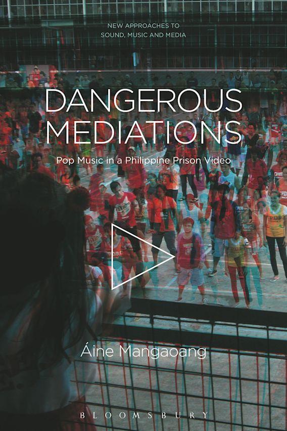 Dangerous Mediations cover