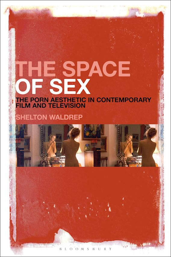The Space of Sex cover