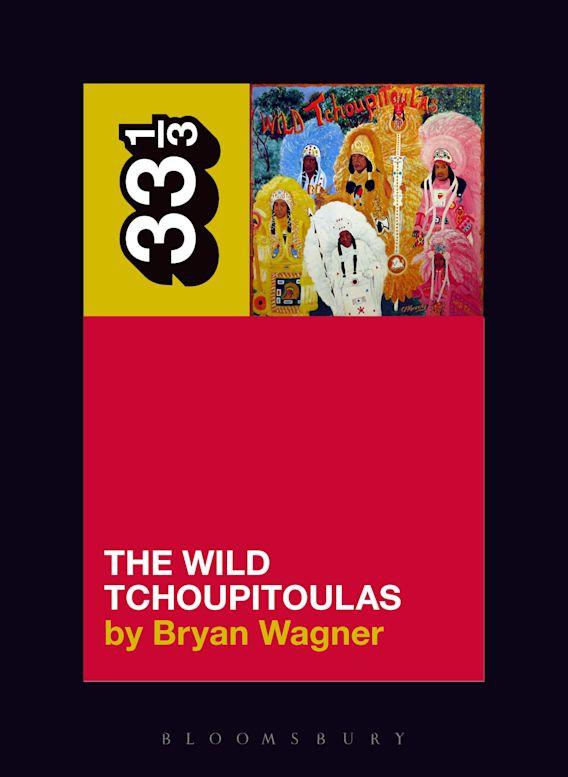 The Wild Tchoupitoulas' The Wild Tchoupitoulas cover