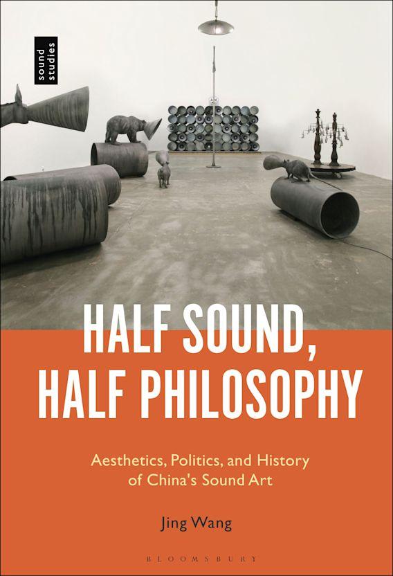 Half Sound, Half Philosophy cover