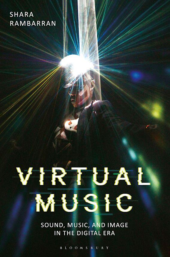 Virtual Music cover