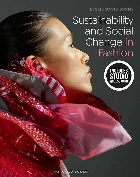 Sustainability and Social Change in Fashion cover
