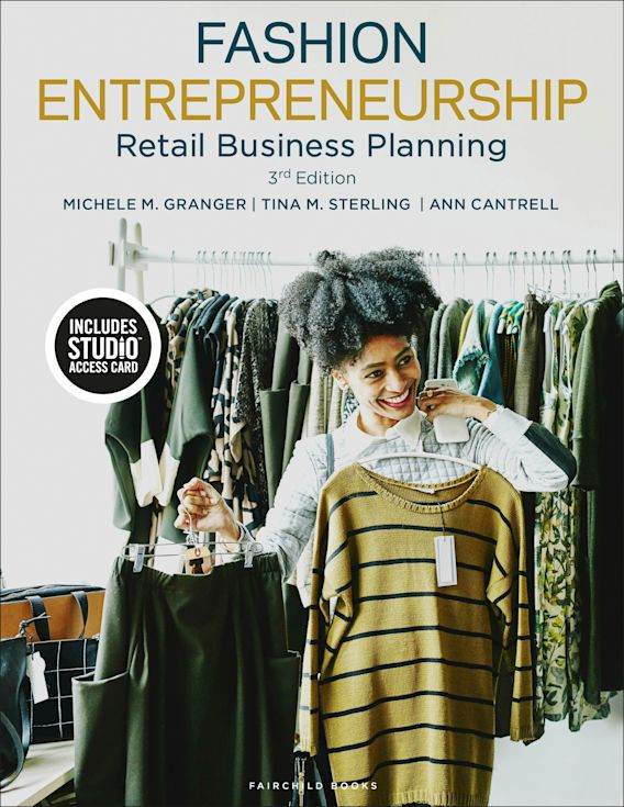 Fashion Entrepreneurship cover
