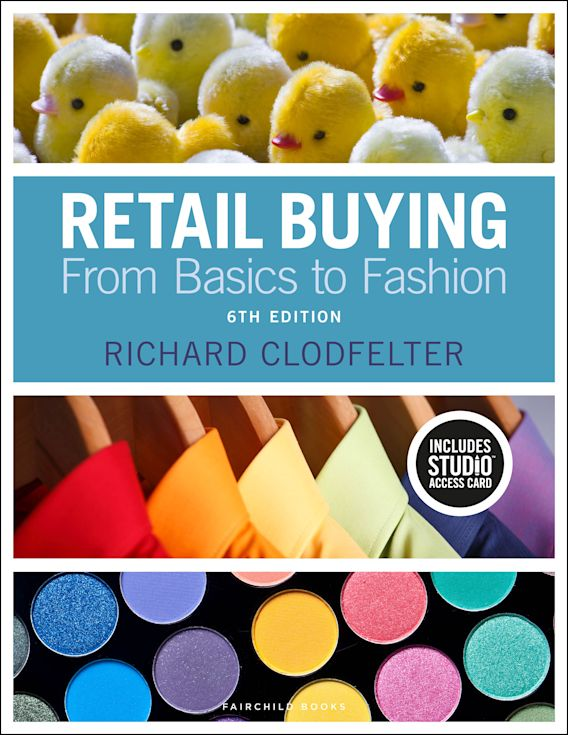 Retail Buying cover