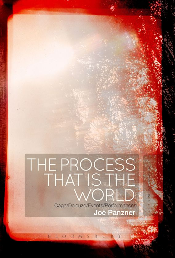 The Process That Is the World cover