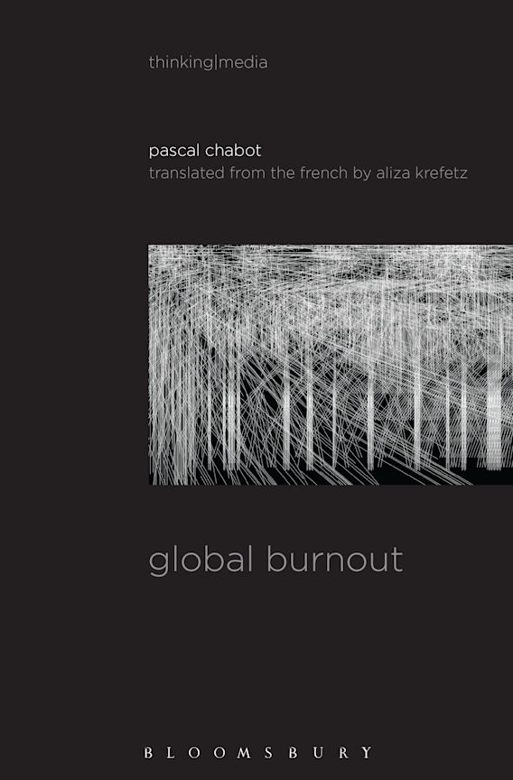 Global Burnout cover