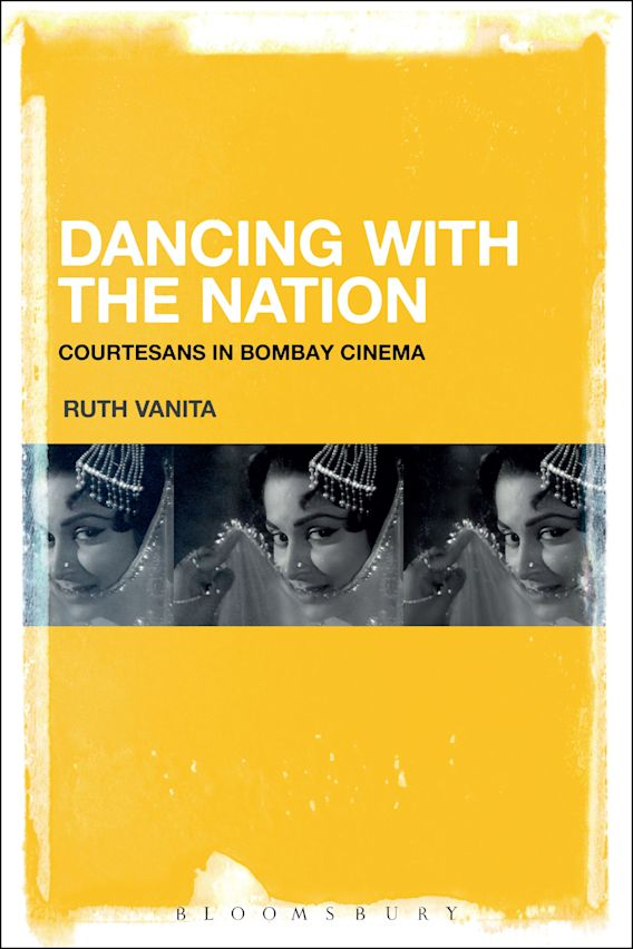 Dancing with the Nation cover