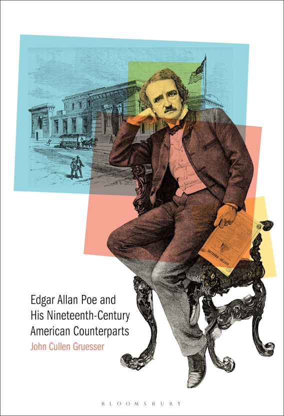 Edgar Allan Poe and His Nineteenth-Century American Counterparts cover
