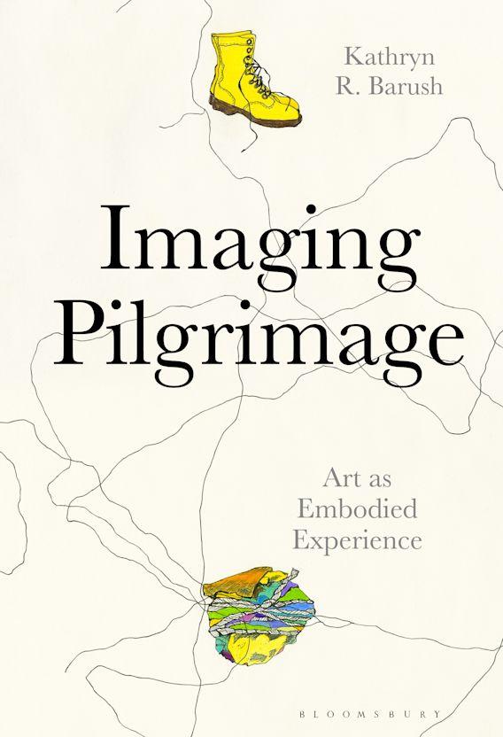 Imaging Pilgrimage cover