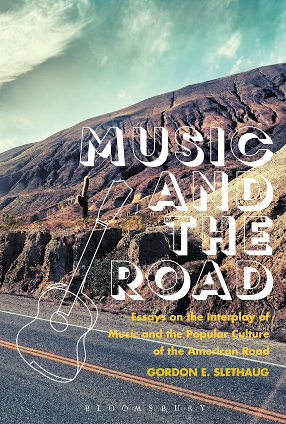 Music and the Road cover