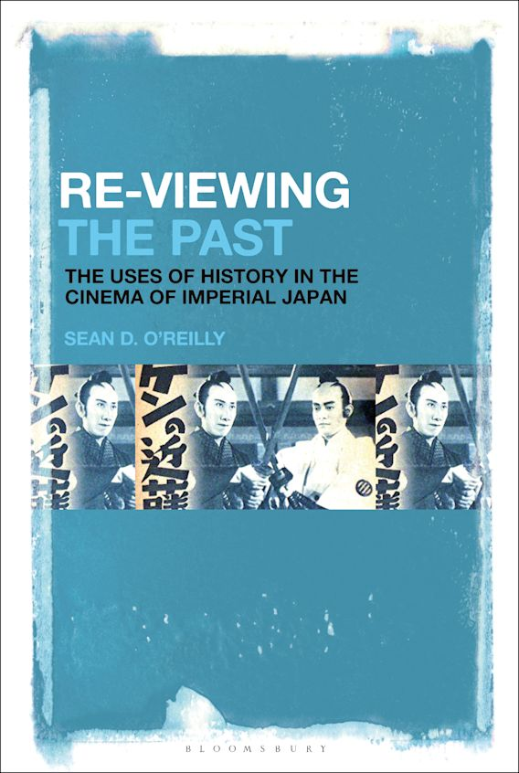 Re-Viewing the Past cover