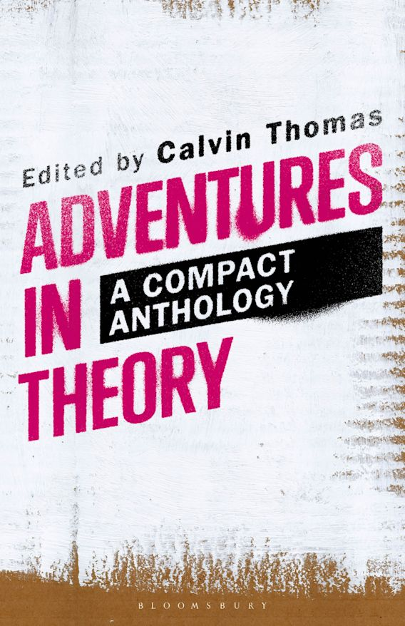 Adventures in Theory cover