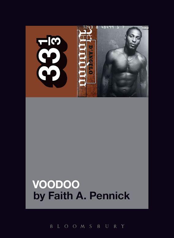 D'Angelo's Voodoo cover