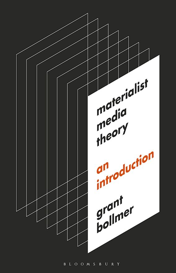 Materialist Media Theory cover