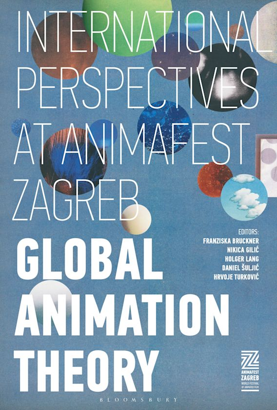 Global Animation Theory cover