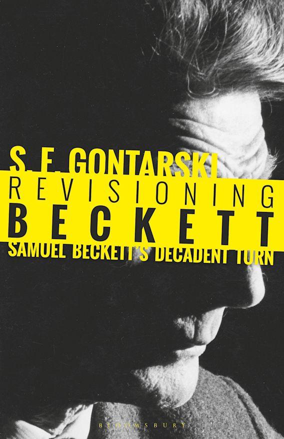 Revisioning Beckett cover