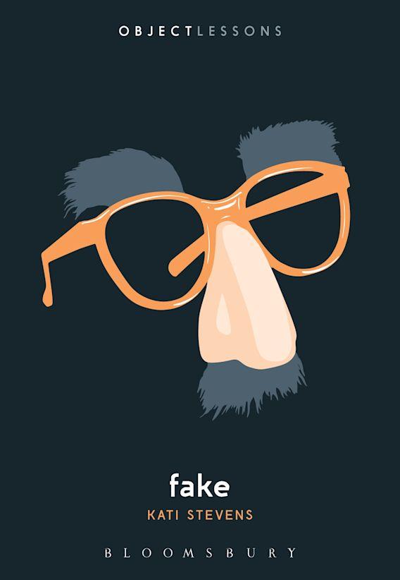 Fake cover