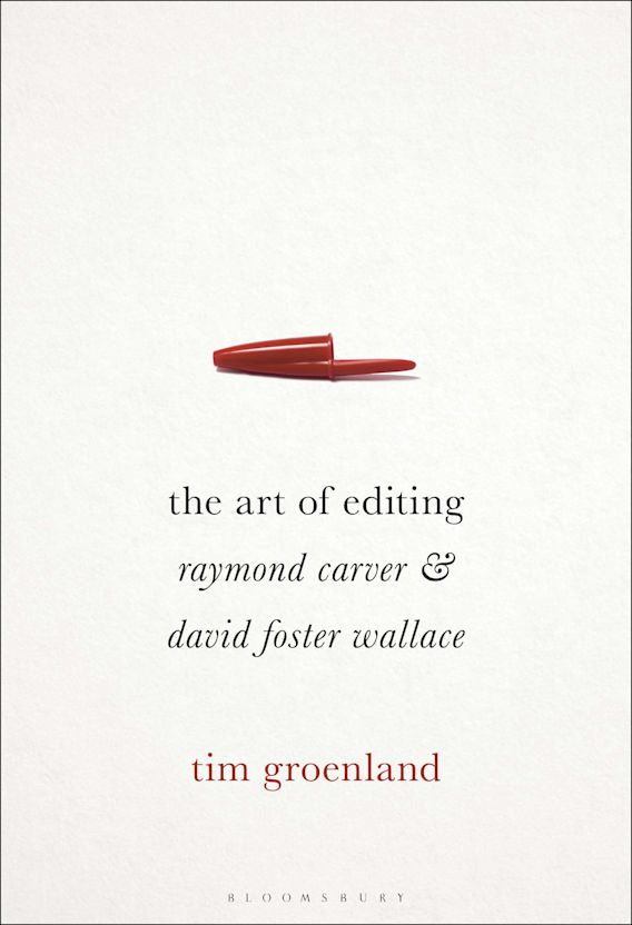 The Art of Editing cover