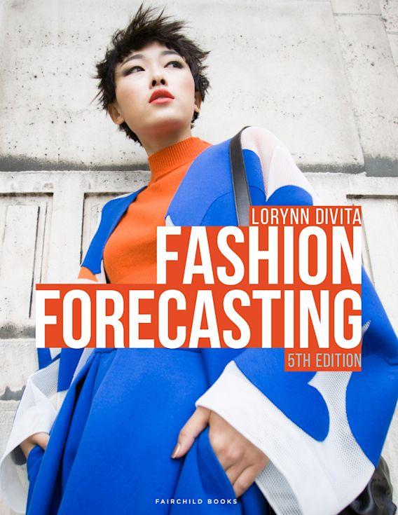 Fashion Forecasting cover