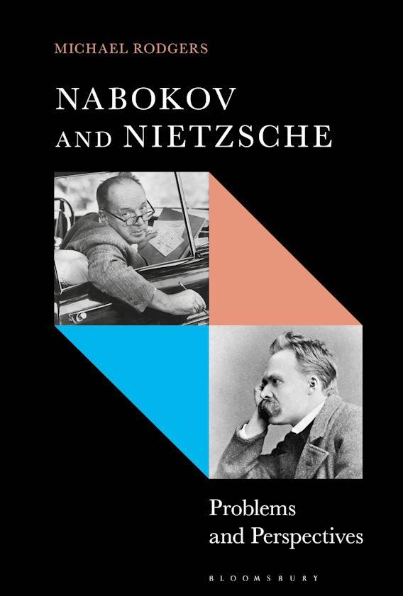 Nabokov and Nietzsche cover