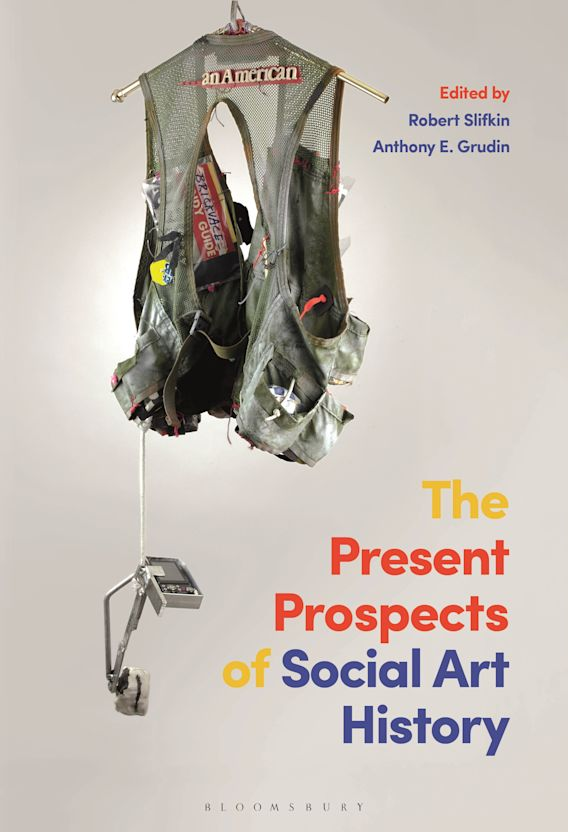 The Present Prospects of Social Art History cover