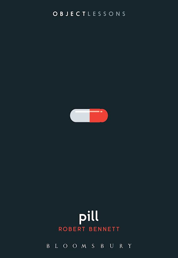 Pill cover