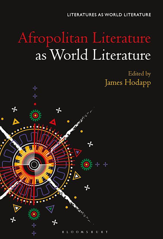 Afropolitan Literature as World Literature cover