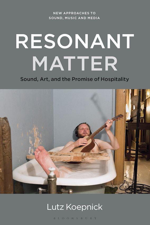 Resonant Matter cover