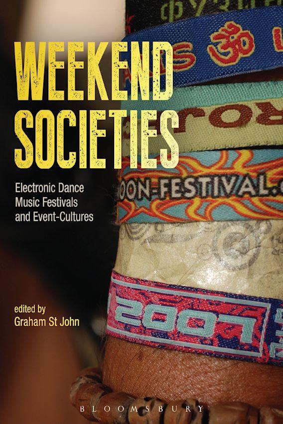 Weekend Societies cover