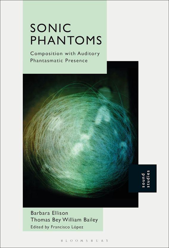 Sonic Phantoms cover