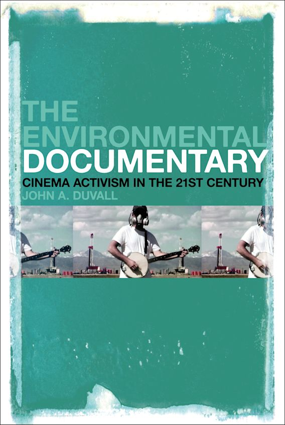 The Environmental Documentary cover