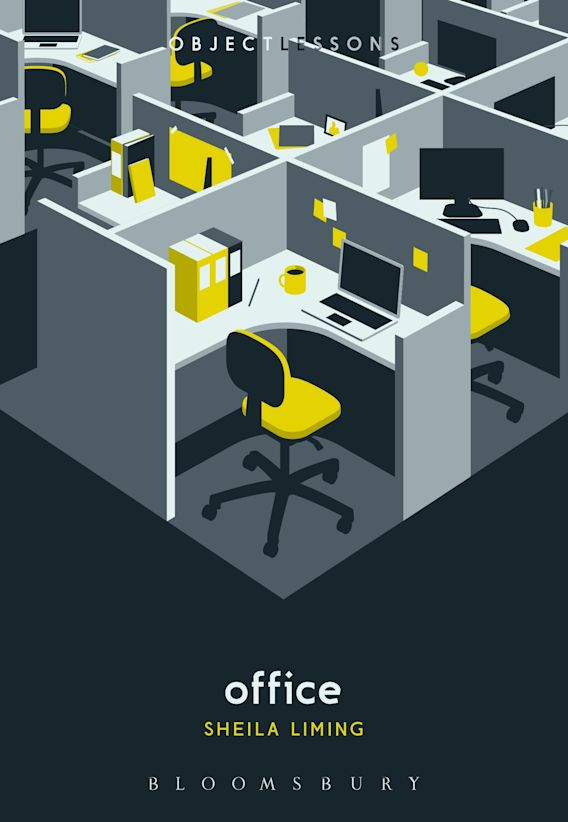 Office cover