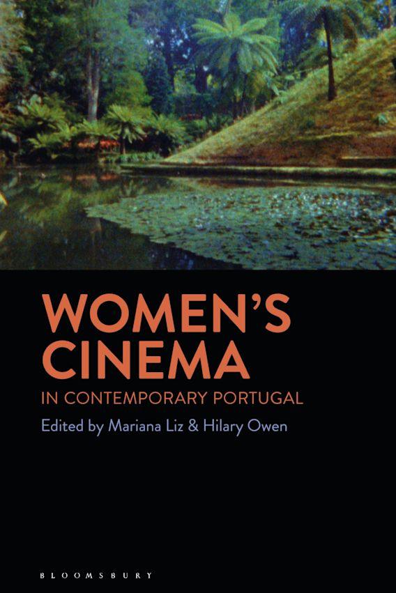Women's Cinema in Contemporary Portugal cover
